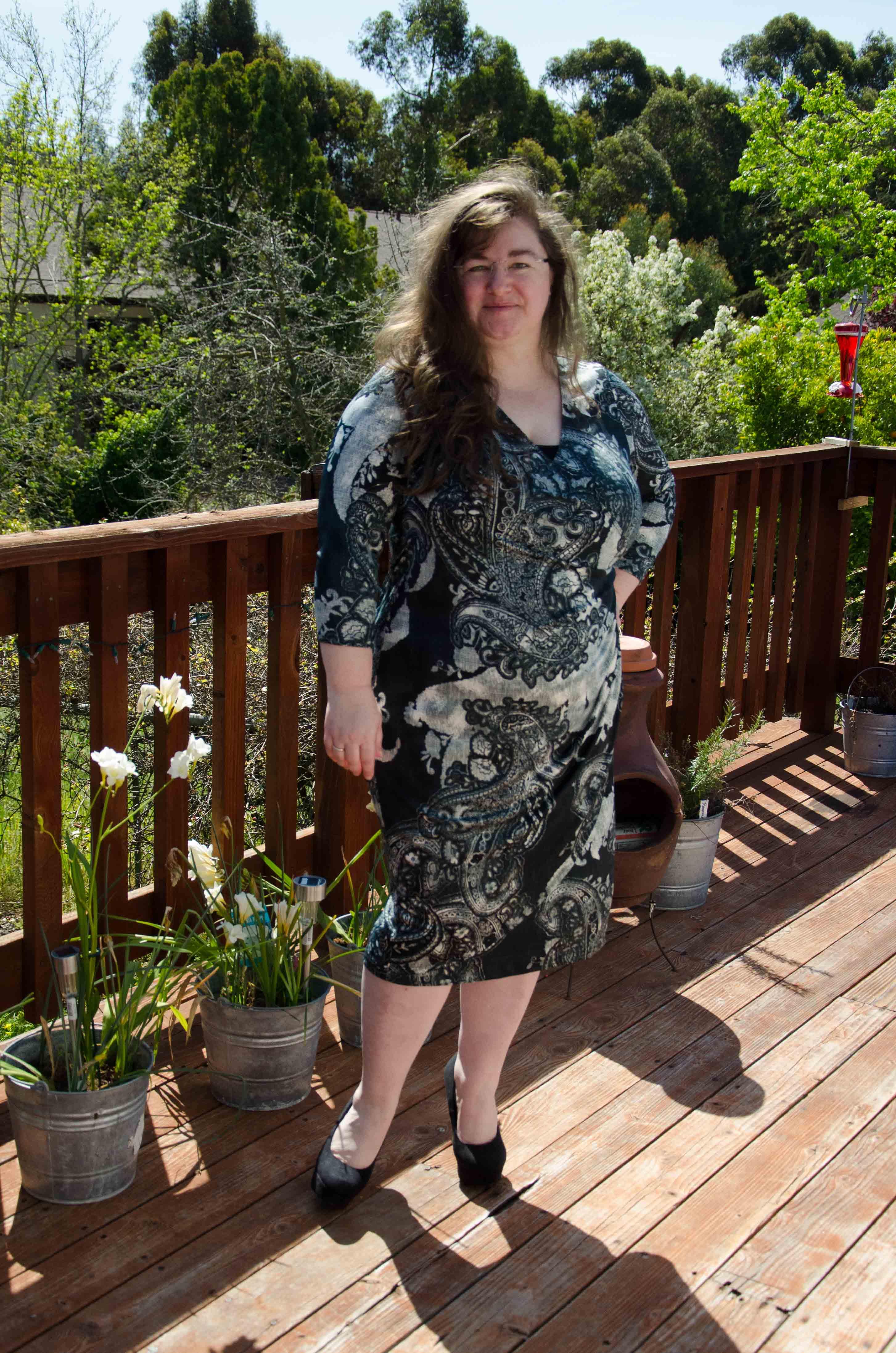840275f9ce fredlet s IGIGI Skye Dress love…