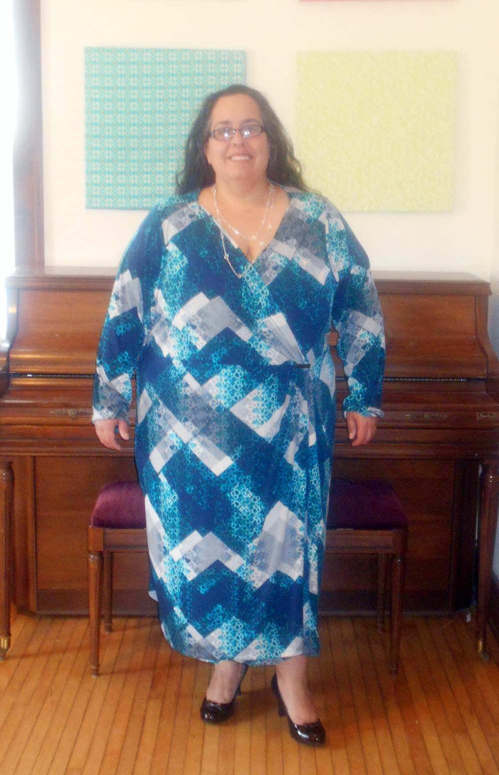 Weetacon » Blog Archive » Kari reviews her Igigi dresses