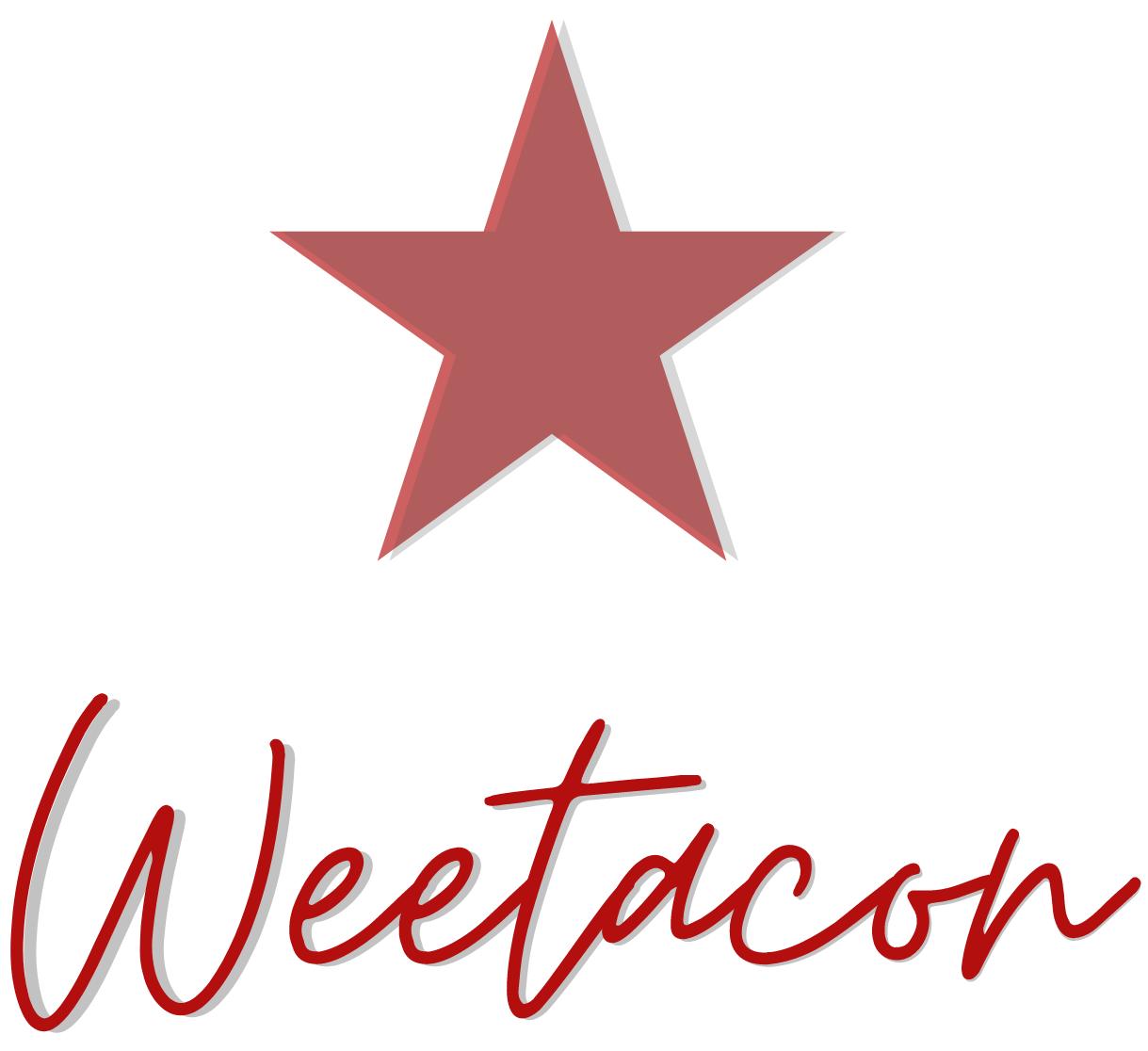 Weetacon